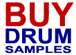 Buy Drum Sounds