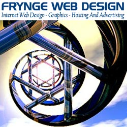 view listing for Frynge Web Design
